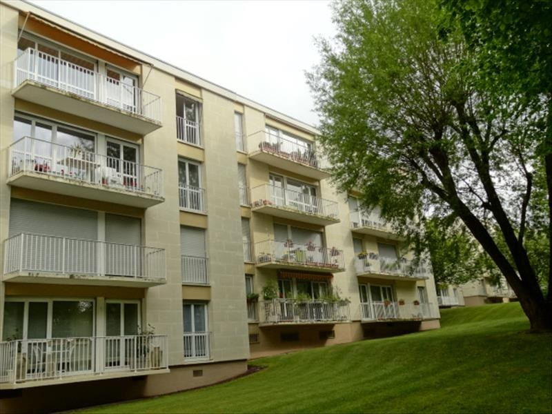 Sale apartment Chambourcy 278 000€ - Picture 1