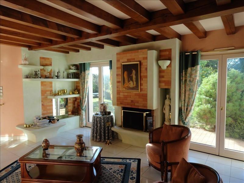 Vente maison / villa Clisson 362900€ - Photo 4