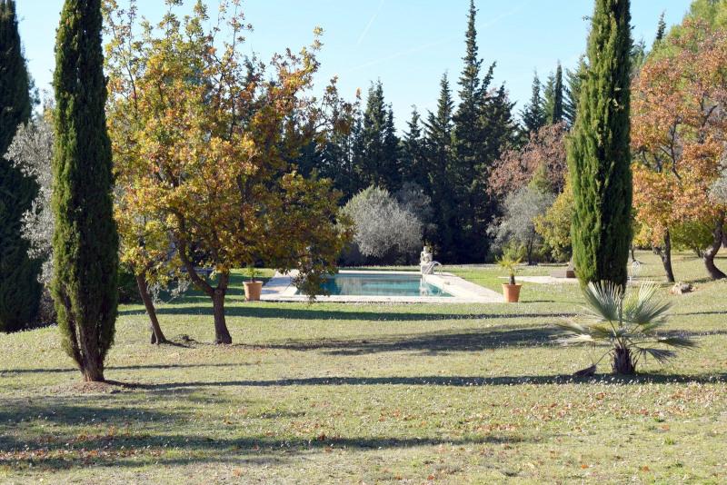 Deluxe sale house / villa Fayence 1085000€ - Picture 3