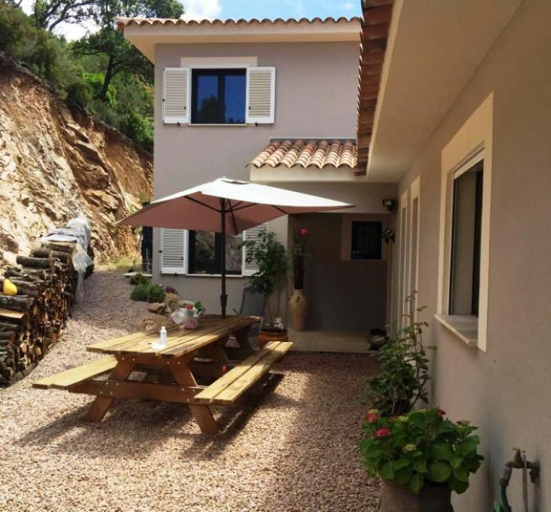 Sale house / villa Albitreccia 670000€ - Picture 22