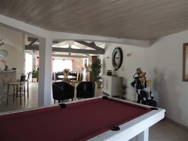 Vente de prestige maison / villa Mornac sur seudre 669500€ - Photo 8