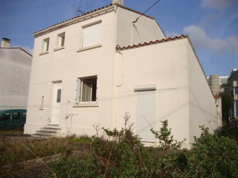 Vente maison / villa Saint jean d'angély 64500€ - Photo 5