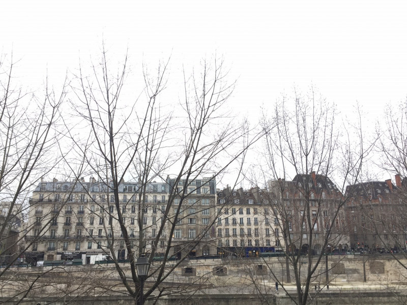 Sale apartment Paris 1er 455 000€ - Picture 1