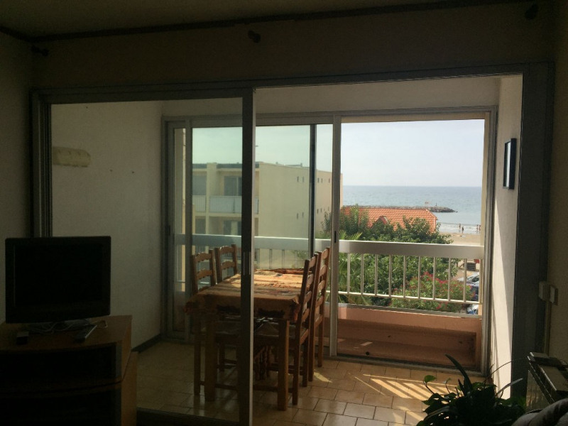 Location appartement Carnon plage 590€ CC - Photo 4