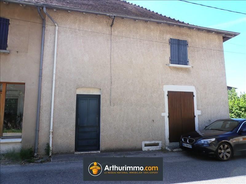 Vente maison / villa St sorlin de morestel 99000€ - Photo 1