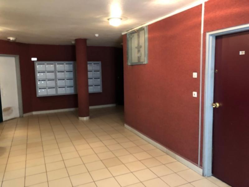 Sale apartment Villeneuve-d'ascq 133000€ - Picture 8