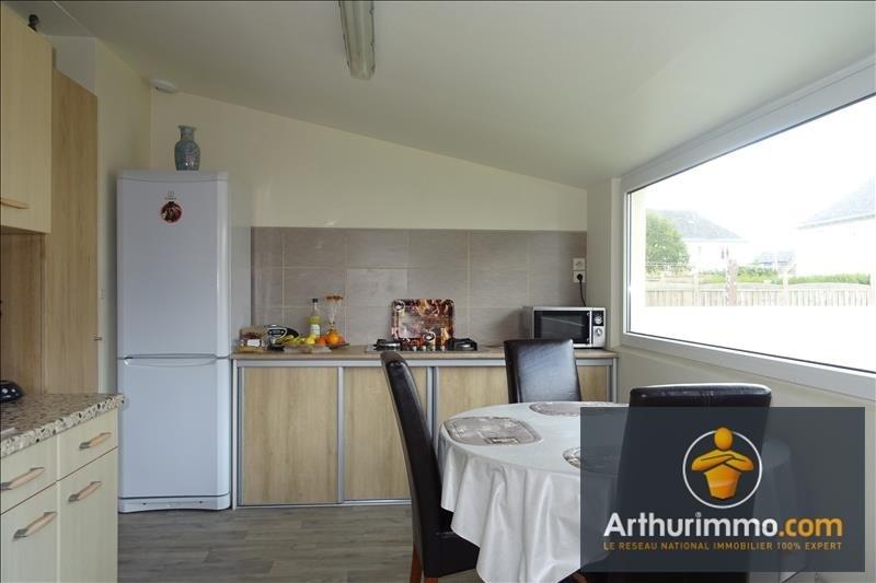 Sale house / villa St brieuc 138000€ - Picture 6