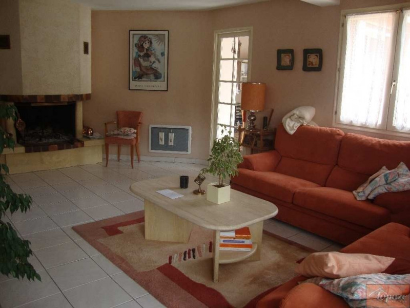 Vente maison / villa Castanet tolosan 322000€ - Photo 3