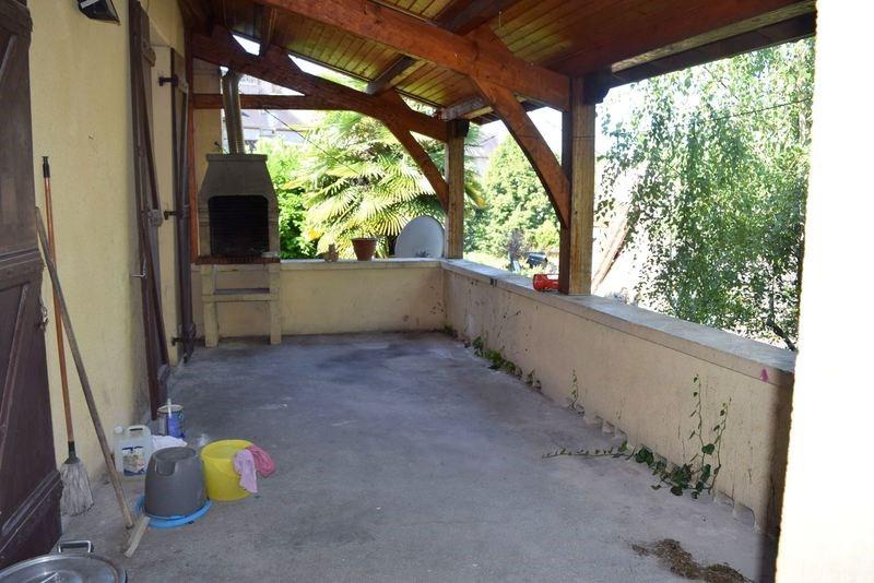 Vente maison / villa Carlux 130000€ - Photo 11