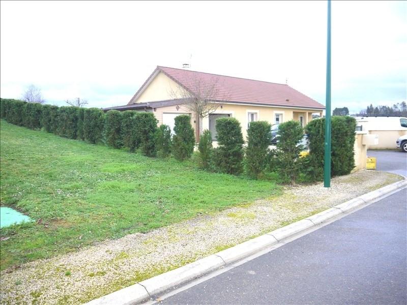 Sale house / villa Champlitte 173000€ - Picture 3