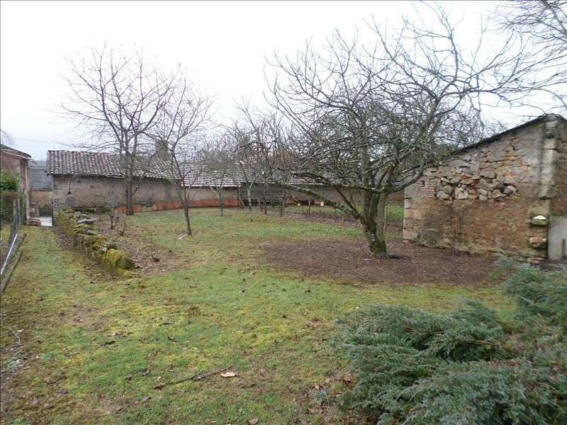 Vente maison / villa Gouex 29000€ - Photo 2