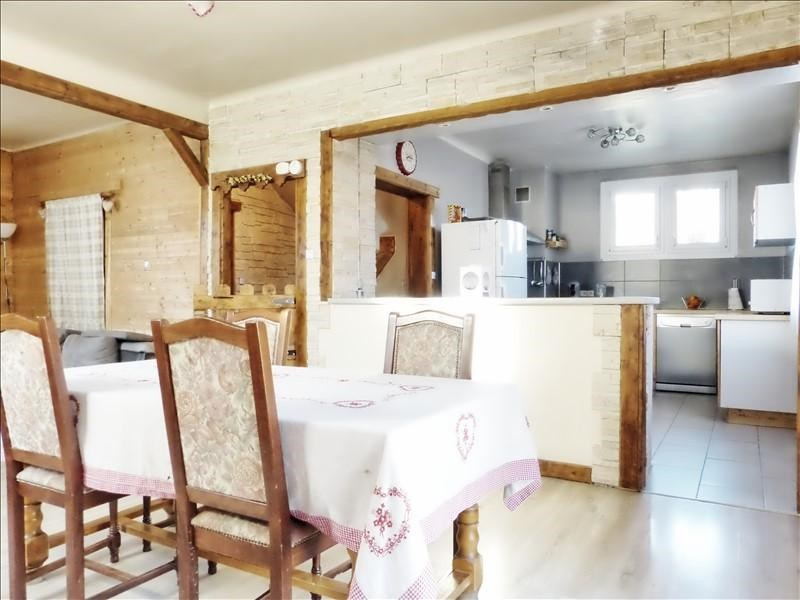 Vente maison / villa Marnaz 270 000€ - Photo 4