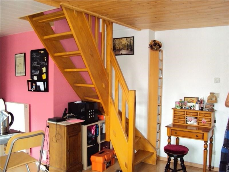 Sale apartment Mulhouse 91 000€ - Picture 1