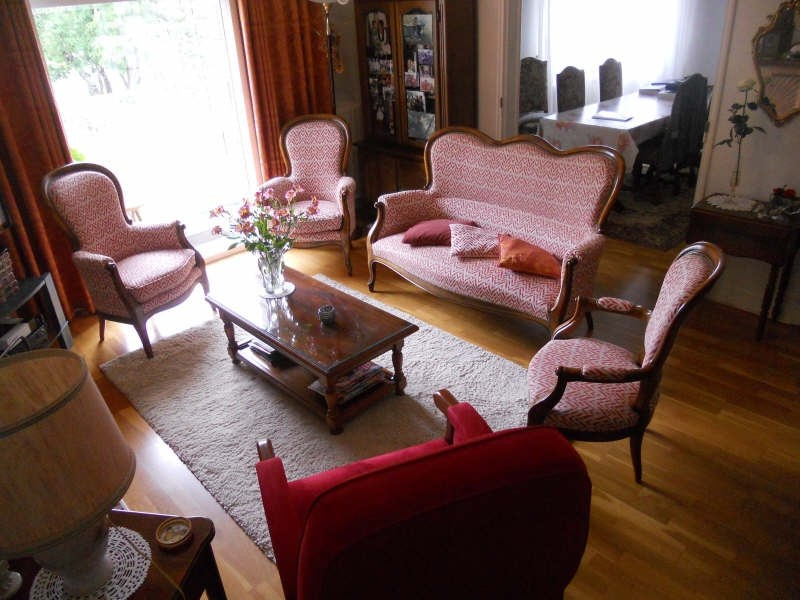 Deluxe sale house / villa Royan 577500€ - Picture 4
