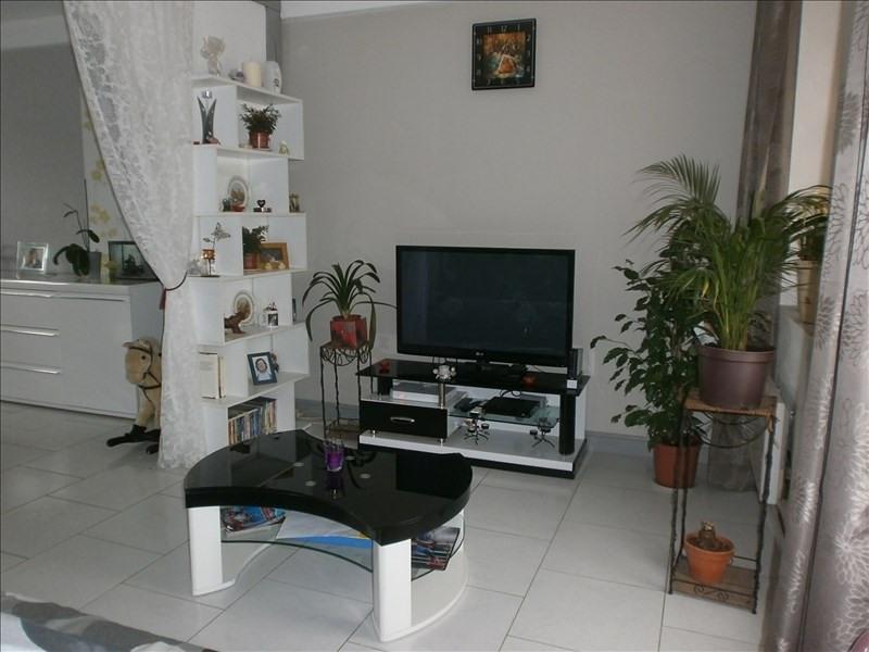 Sale house / villa Villers cotterets 114000€ - Picture 2