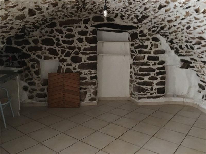 Vente appartement Santa reparata di balagna 85000€ - Photo 2
