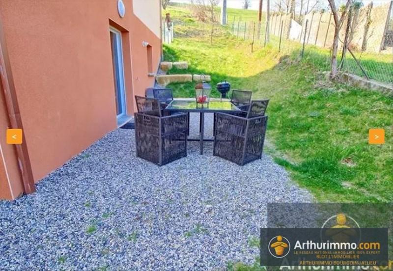 Vente appartement Bourgoin jallieu 185000€ - Photo 7