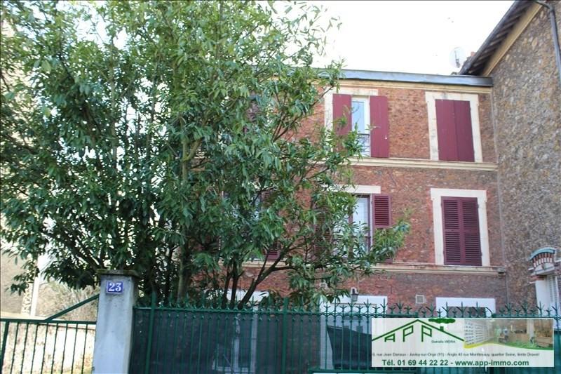 Sale apartment Juvisy sur orge 159000€ - Picture 2