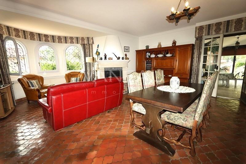 Vente de prestige maison / villa Juan-les-pins 965000€ - Photo 6