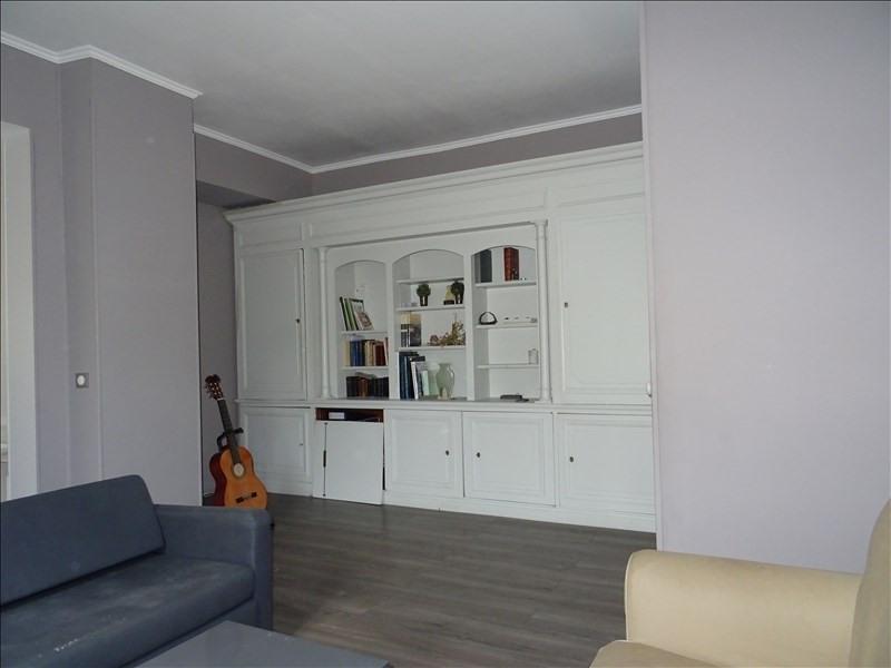 Venta  casa Le pecq 598000€ - Fotografía 3