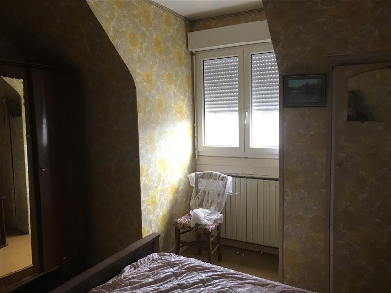 Vente maison / villa Periers 80000€ - Photo 5