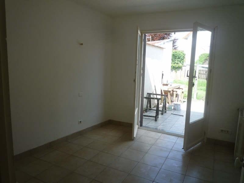 Location appartement Yzeure 520€ CC - Photo 8