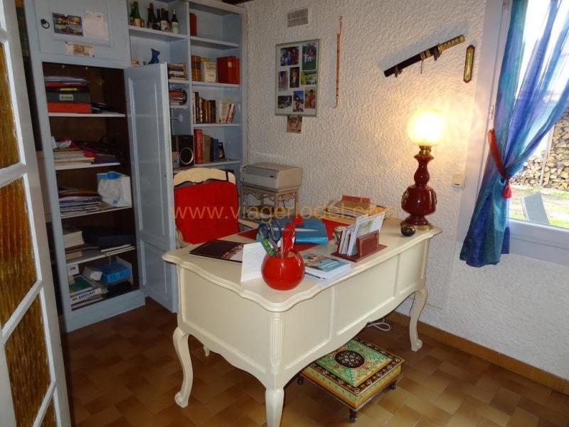 Life annuity house / villa Saint-laurent-de-la-salanque 63000€ - Picture 5