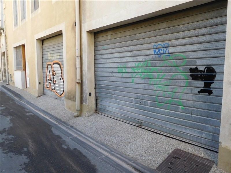Продажa Парковка/гараж Carpentras 22000€ - Фото 1