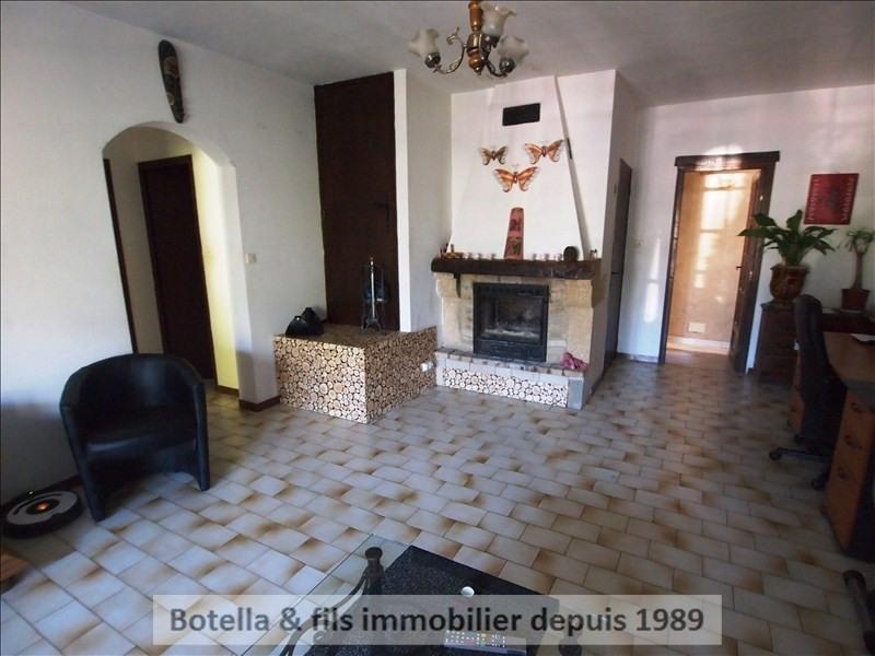 Vente maison / villa Uzes 420000€ - Photo 5