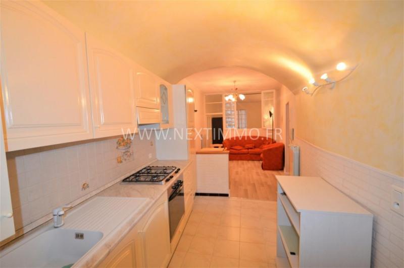 Vendita appartamento Menton 186000€ - Fotografia 6