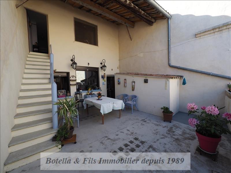 Venta  casa Barjac 129900€ - Fotografía 1