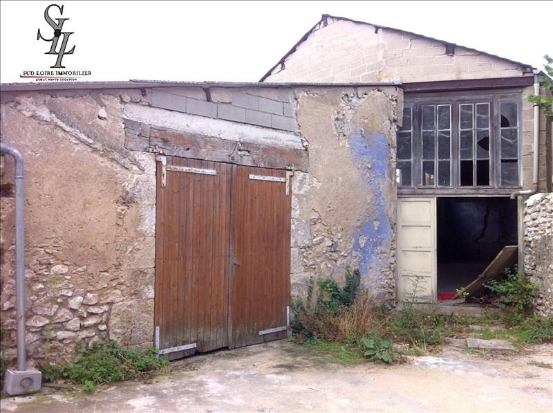 Sale house / villa Blois 41000€ - Picture 2