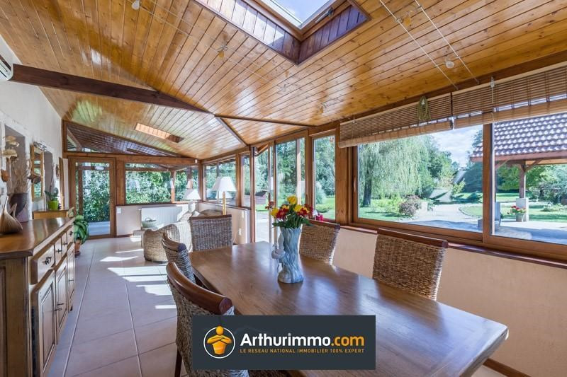 Sale house / villa Vezeronce curtin 395 000€ - Picture 6