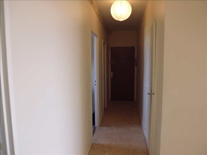 Vente appartement Poitiers 111 825€ - Photo 7