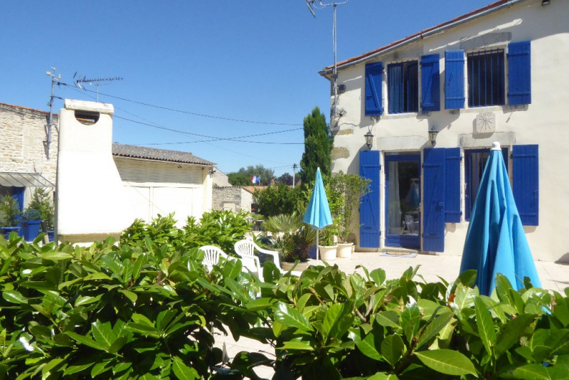 Vente maison / villa Sainte soulle 493 500€ - Photo 1