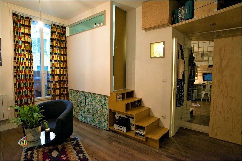 Vente appartement Montrouge 335000€ - Photo 7