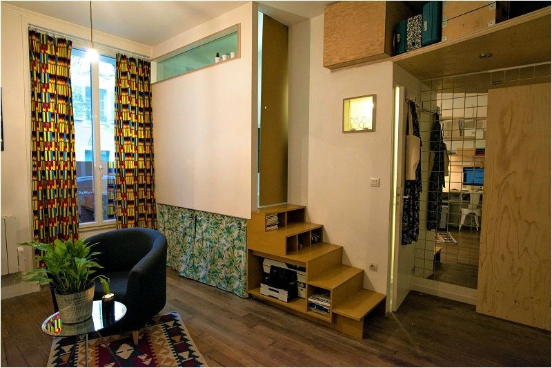 Sale apartment Montrouge 335000€ - Picture 7