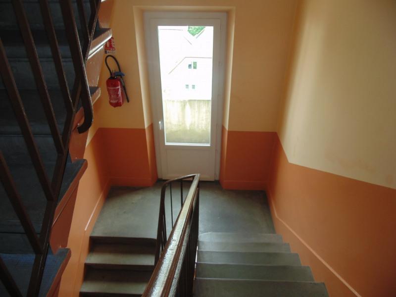 Vente appartement Grenoble 112500€ - Photo 9