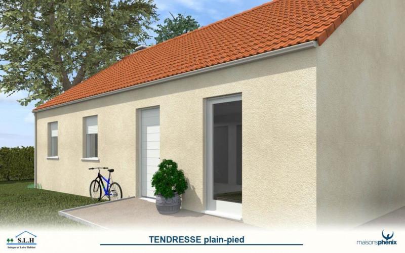 """Modèle de maison  """"Modèle tendresse"""" à partir de 4 pièces Loiret par Maison Phénix"""