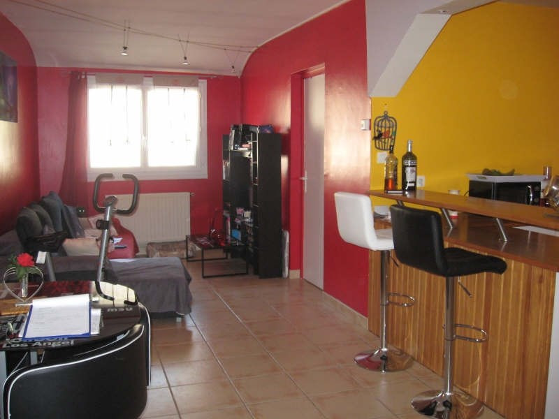 Location appartement Montluel 515€ CC - Photo 1