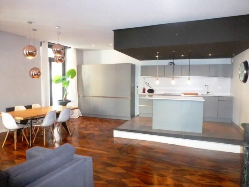 Vente appartement Grenoble 237000€ - Photo 1
