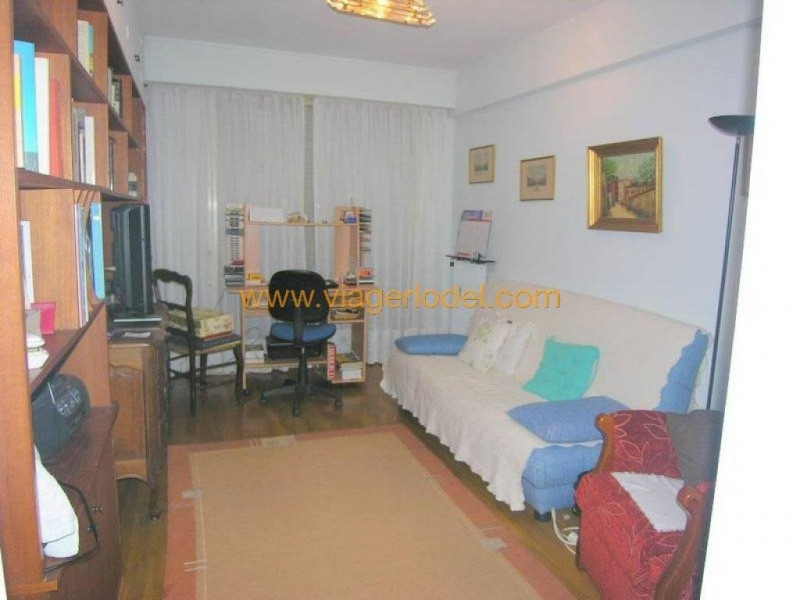 Viager appartement Antibes 185 000€ - Photo 13