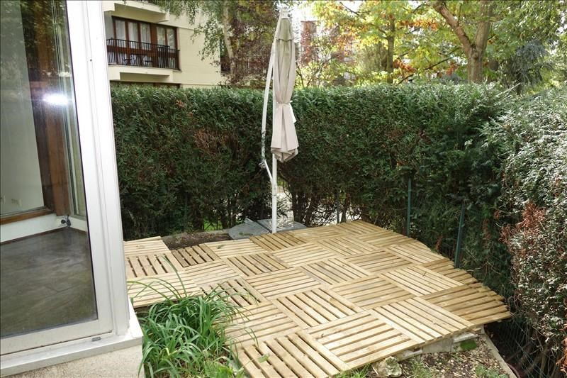 Vente appartement Le chesnay 259 000€ - Photo 7