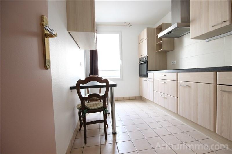 Vente appartement Asnieres sur seine 309000€ - Photo 4