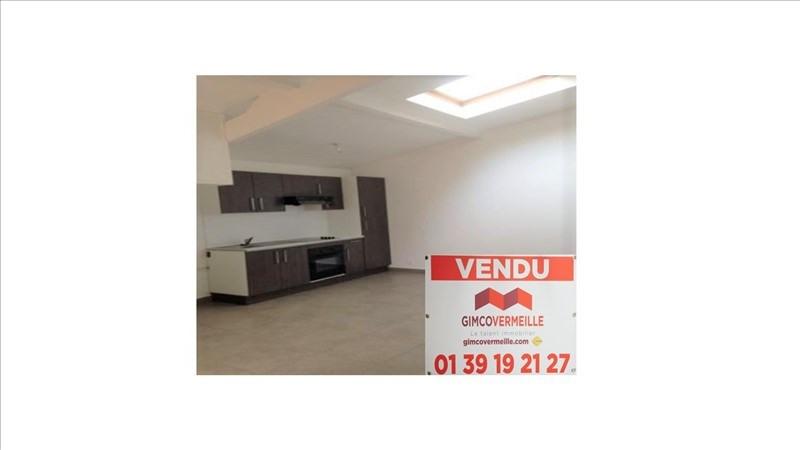 Produit d'investissement appartement Conflans ste honorine 120000€ - Photo 1