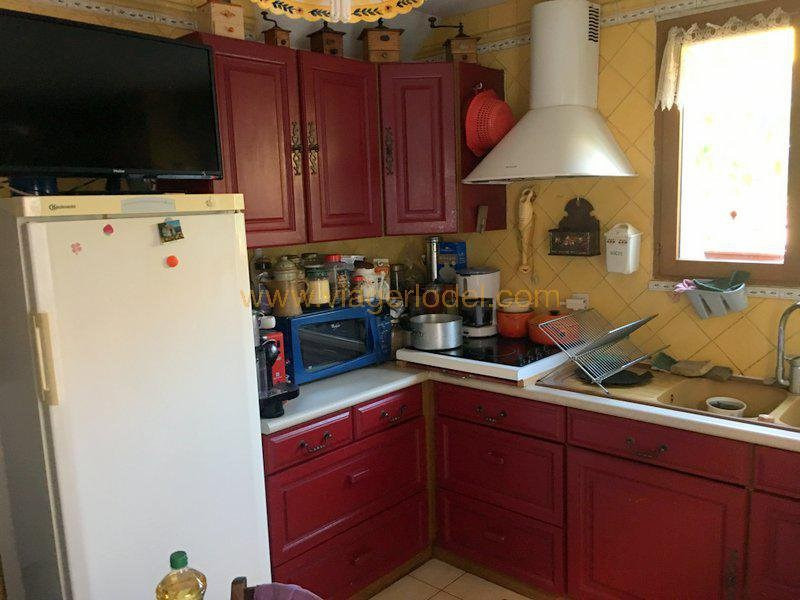 Lijfrente  huis La ciotat 152500€ - Foto 8