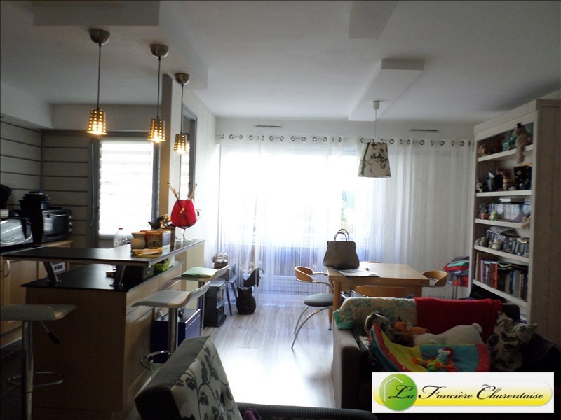 Vente appartement Angouleme 77 000€ - Photo 1