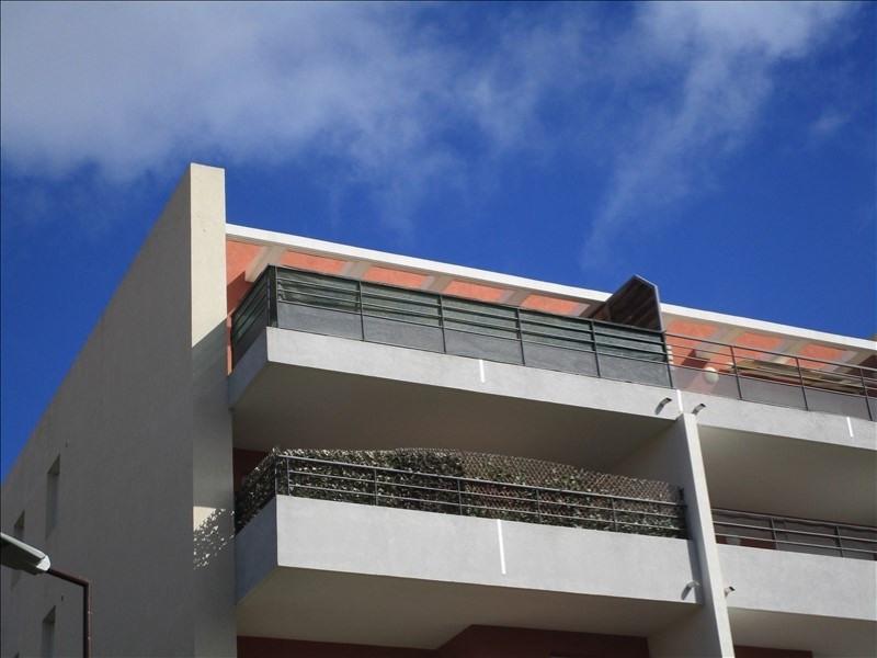 Rental apartment Avignon 610€ CC - Picture 4