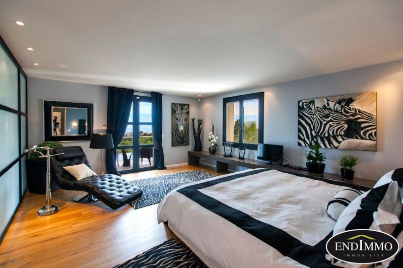 Vente de prestige maison / villa Cannes 3990000€ - Photo 17