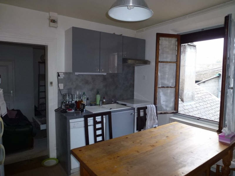 Sale house / villa Chambery 370000€ - Picture 3